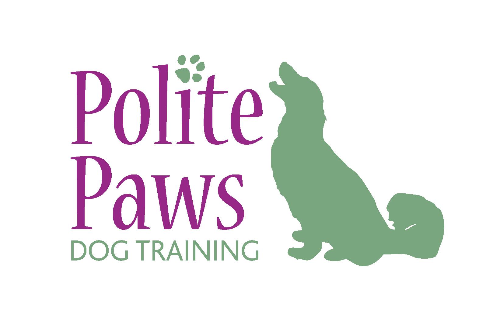 Polite Paws